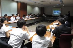 平成29年度神戸大学整形外科後期研修プログラム説明会を開催しました。