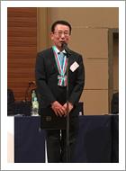 黒坂昌弘名誉教授が日本整形外科学会の名誉会員になられました。