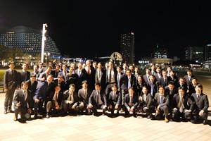 Travelling fellowshipにて 4名の先生方がアメリカ、カナダより神戸大学整形外科を訪問されました。