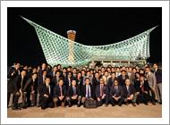 AOA-JOA exchange travelling fellowship の先生方が神戸大学整形外科を訪問されました。