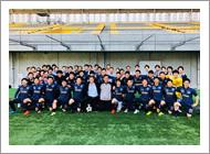 第91回 日本整形外科学会総会の親善スポーツ大会におきまして、神戸大学サッカー部が優勝しました。