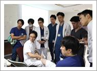第5回神戸整形外科「Clinical skill-up course」が開催されました。