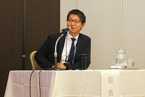 第3回JAPSAM PRP幹細胞研究会(当番世話人:黒田良祐教授)を 神戸で開催しました。