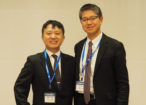 第31回関西関節鏡・膝研究会(会長:黒田良祐教授)が大阪で開催され、 盛況のもと無事終了致しました。